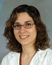 Michelle Rivera-Davila, MD
