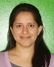 Myla Ashfaq, MS