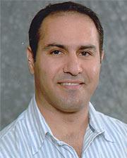 Walid D. Fakhouri, M.Sc., Ph.D.