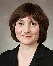 Marcia Barnes, Ph.D.