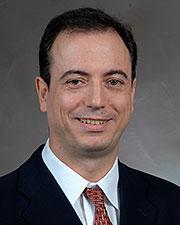 Konstantinos Boukas, MD