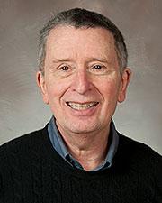 Joshua I. Breier, Ph.D.