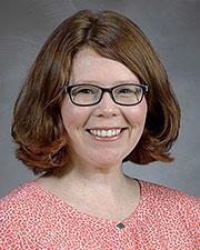 Dana M. DeMaster, Ph.D.