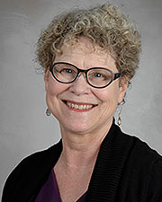 Carolyn A. Denton, Ph.D.