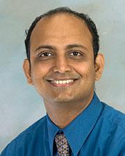 Anand Gourishankar, M.D.