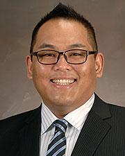 Hsien-Yuan Hsu, Ph.D.