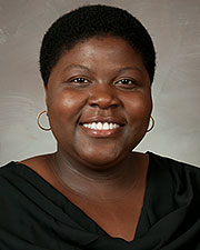 Ursula Y. Johnson, Ph.D.
