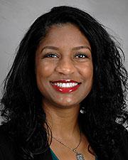 Melissa Adeyemo, M.D.