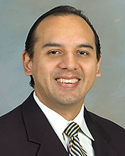 Ricardo Mosquera, M.D.