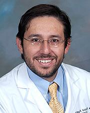 Fernando Navarro, M.D.