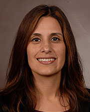 Claudia Pedroza, Ph.D.