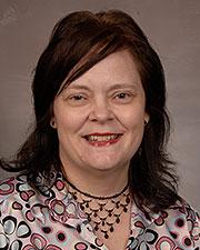 Karen Posey, Ph.D.