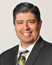 Faustino G. Ramos, M.D.
