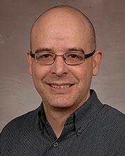 David F. Rodriguez-Buritica, MD