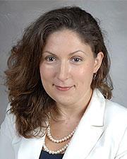 Anna Romanowska-Pawliczek, Ph.D.