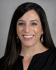Jaclyn Ruggiero, M.D.