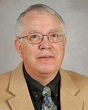 James M. Stark, M.D., Ph.D.