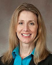 Heather Taylor, Ph.D.
