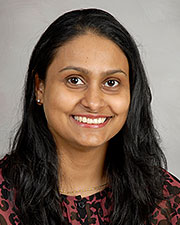 Nivedita Thakur, MD