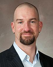 Jeffrey Williams, Ph.D.