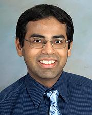 Aravind Yadav, MBBS