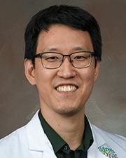 Raymond Parlar-Chun, MD