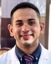 Photograph of Carlos A. Perez, MD