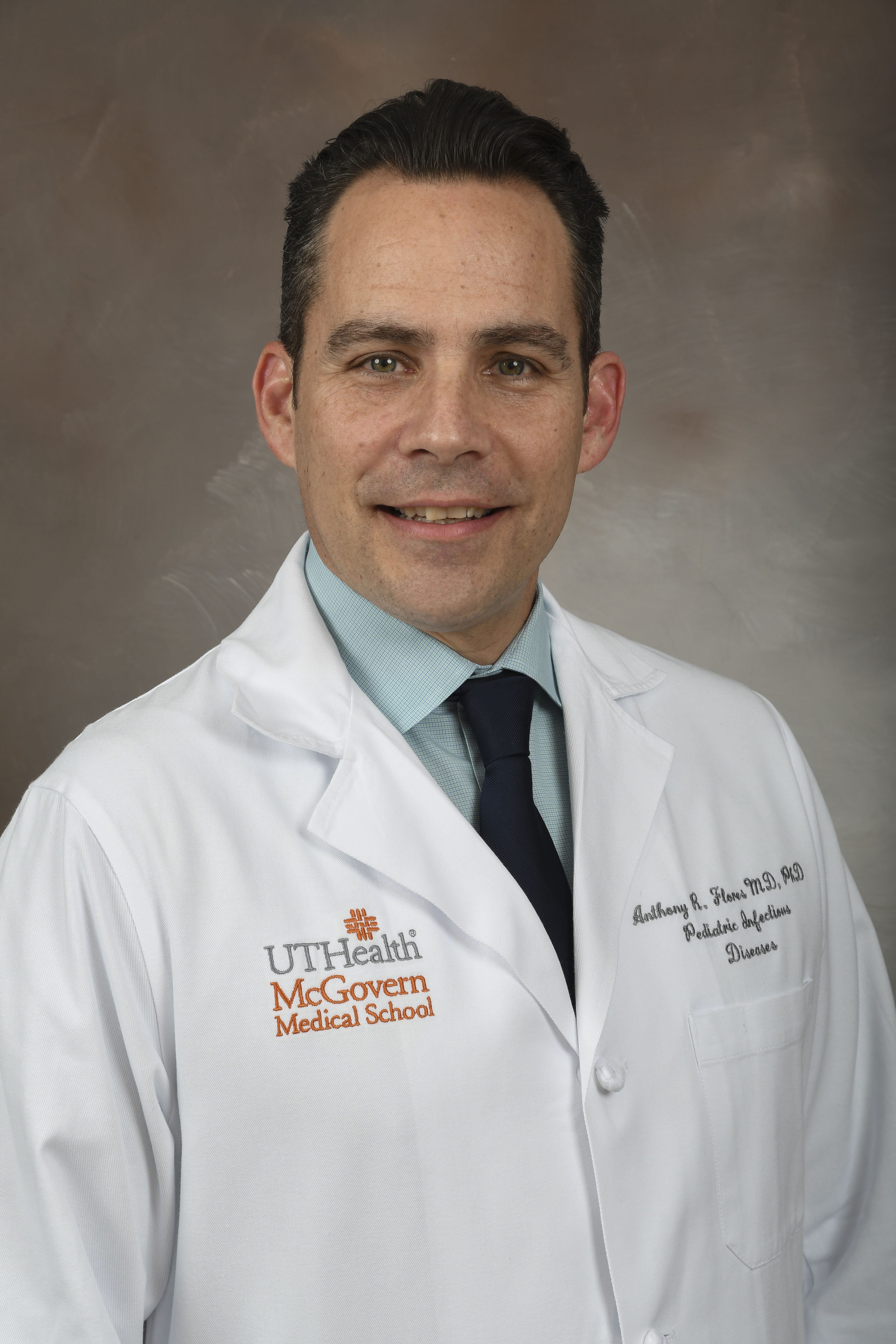 Anthony Flores, MD, MPH, PhD