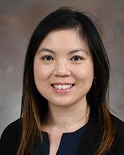 Amy Tsai, MD