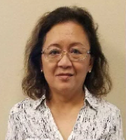 Deborah de Guzman, MD