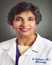 Poovamma Muthappa, MD