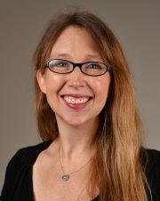 Rebecca E. Rawalt, MD, FAAP
