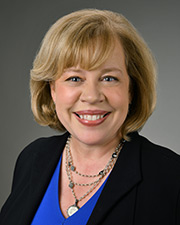 Mary Aitken, MD, MPH