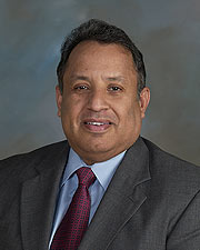 Jose Garcia, MD, SM