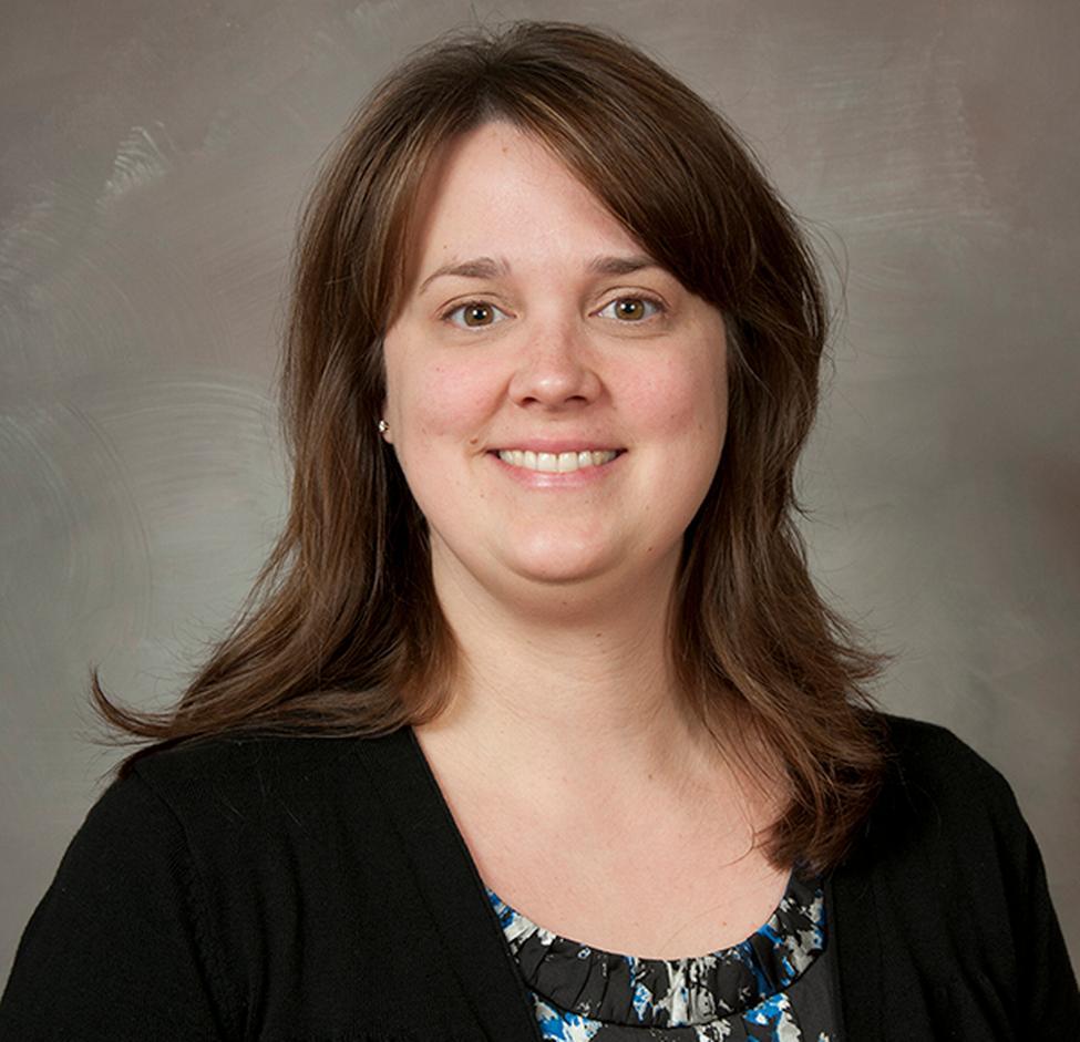 April Crawford, PhD
