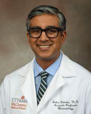Ankur Kamdar, MD