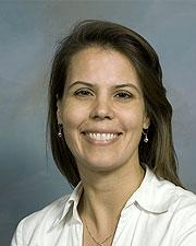 Laura J. Benjamins, MD