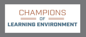 image from 2021 Champions of Clinical Learning Environment