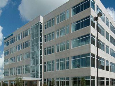 UTP Pediatric Center Katy building