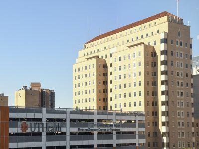 UT Professional building