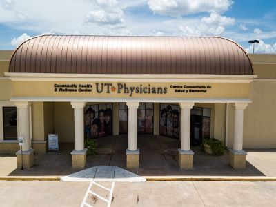 UTP Rosenberg building