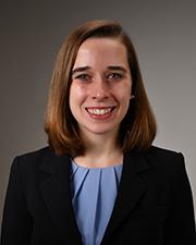 Photo of Kelly Vaughn, PhD