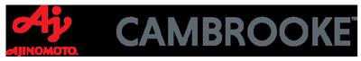Ajinomoto Cambrooke logo