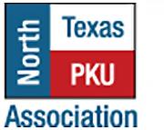 North Texas PKU Association logo