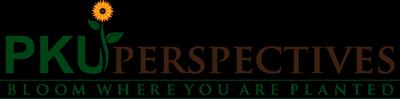 PKU Perspectives logo