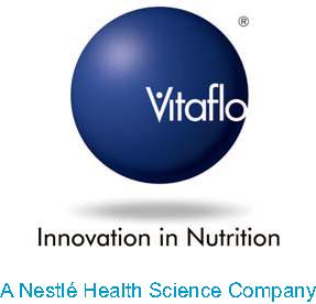 Vitaflo logo