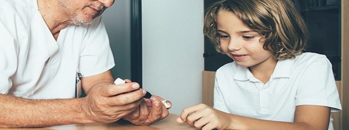 image from Kids' hospitalization rates are spiking for Type 2 diabetes, according to new study