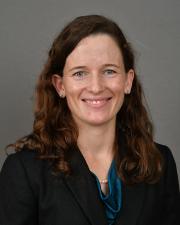 Kate Neubauer, MD