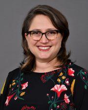 Joan Hernandez, MPH