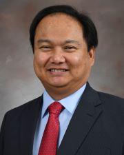 Anthony L. Garcia, MBA
